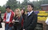 פנג שואי בסין עם גואי יאפ -2006