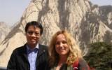מסע לחקר פנג שואי עם מומחים בהנחיית גואי יאפ-2006