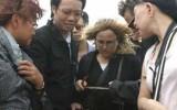 פנג שואי בסין עם גואי יאפ -2006 (