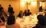 הפנינג עידן 8 עם ג'ון סנדיפר בלונדון