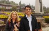 פנג שואי בסין עם גואי יאפ -2006 (15)