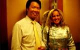 חקר פנג שואי עם מומחים בסין בהנחיית ג'ואי יאפ