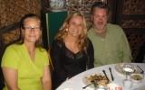 קבלת דיפלומה בסאן פרנסיסקו עם גואי יאפ