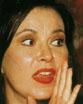 השחקנית רוזאן