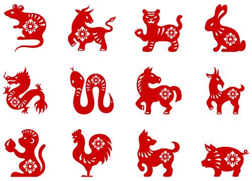 קורס באסטרולוגיה סינית